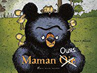 Maman ours - Ryan T. Higgins